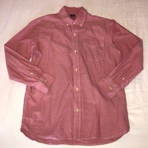 Gap Boys Button Down Shirt, Size XL(12)